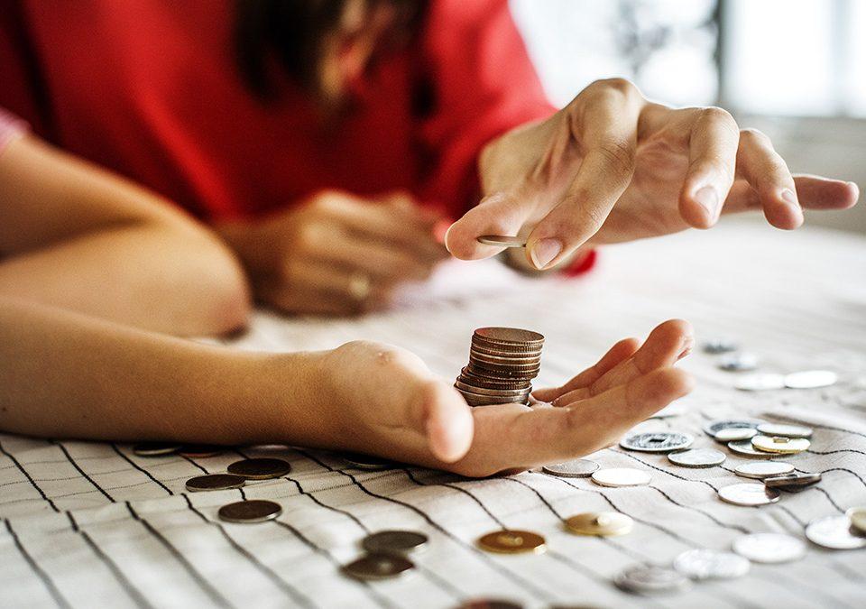 préstamos para herencias