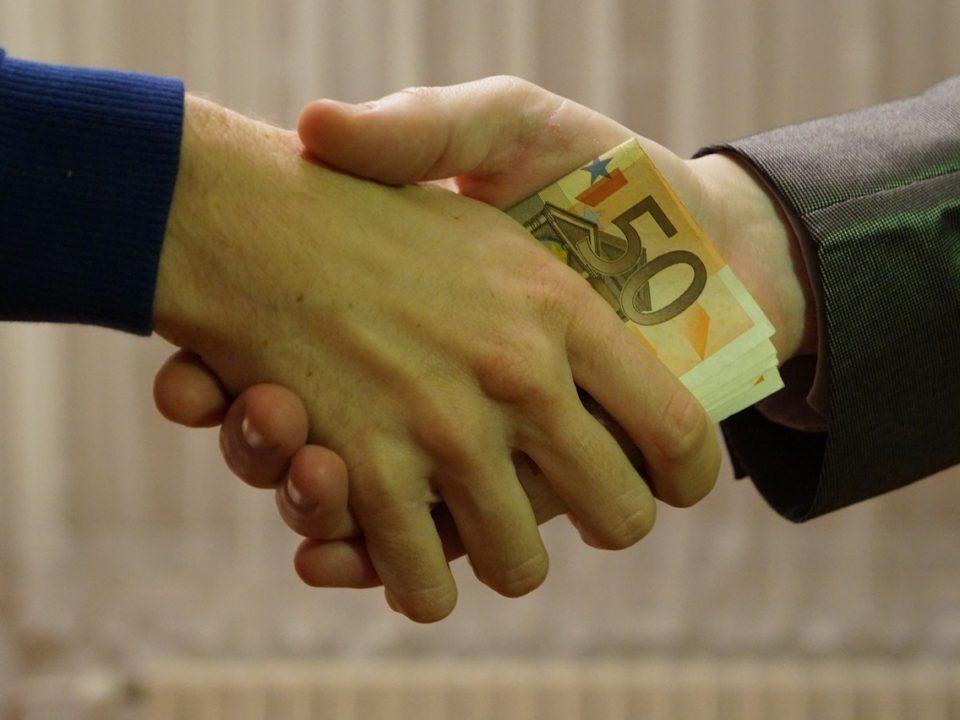 Créditos rápidos para empresas