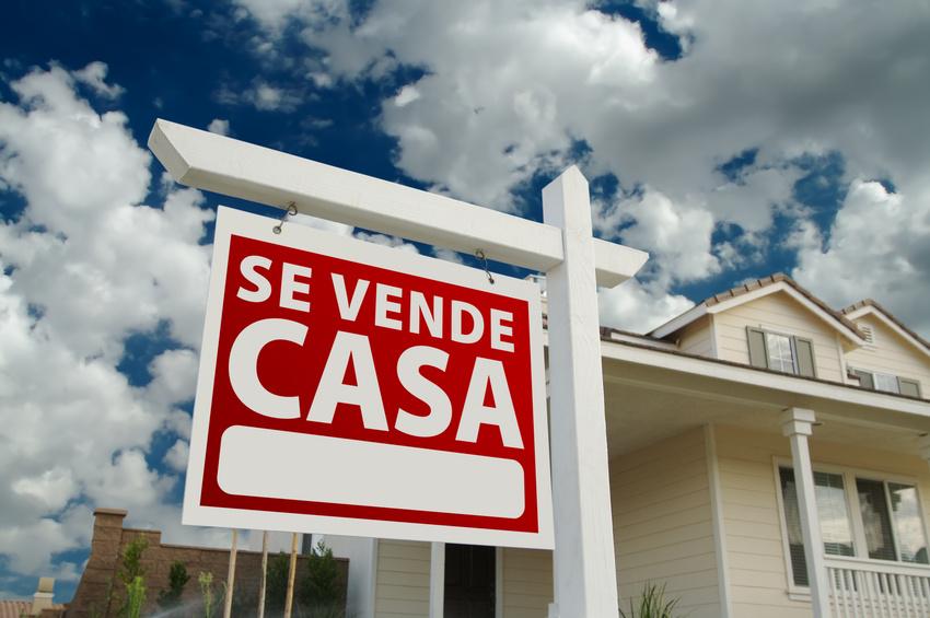 Préstamo para vender la casa