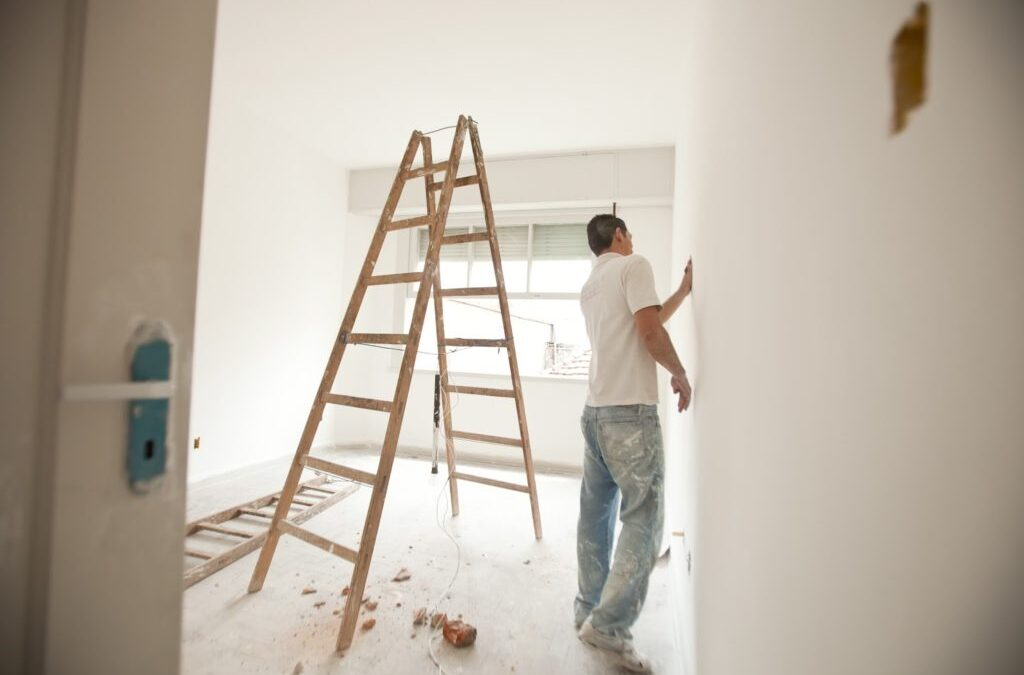 Reformar tu casa con un préstamo