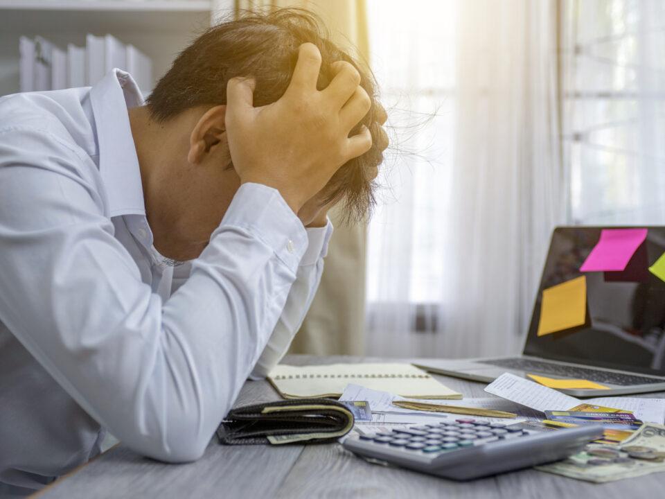 Solución a tus deudas