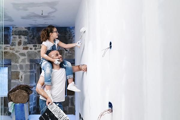 Préstamos para reformar tu vivienda