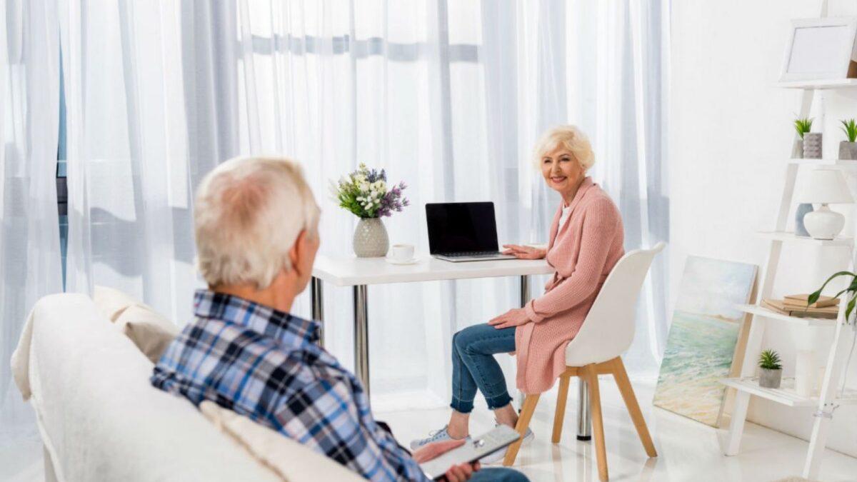 Dinero extra para jubilados