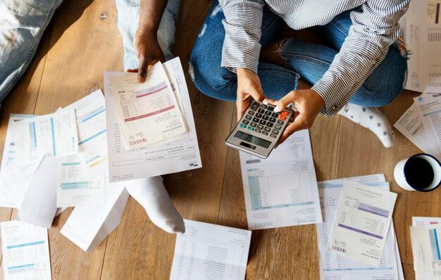 Dinero urgente para deudas